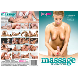 Massage Temptations