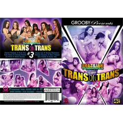 Brazilian Transsexuals - Trans On Trans 3