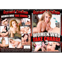 Women Who Take Charge 3