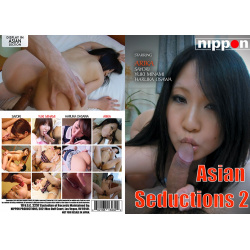 Asian Seductions 2