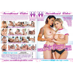 Lesbian Adventures Strap-On Specialists 14