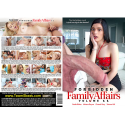 Forbidden Family Affairs 11