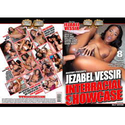 Jezabel Vessir Interracial Showcase
