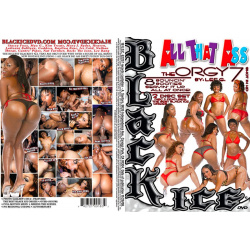 All That Ass The Orgy 7