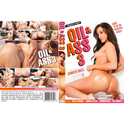Oil And Ass 3