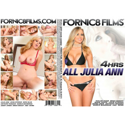 All Julia Ann 4 Hrs