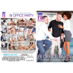 Bi Office Party