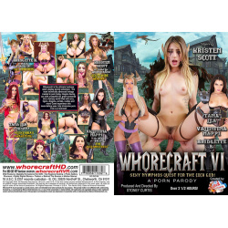 Whorecraft 6