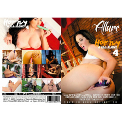 Horny And All Alone 4