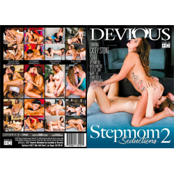 Stepmom Seductions 2