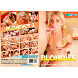 Blondies 2