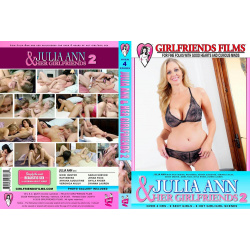 Julia Ann And Her Girlfriends 2