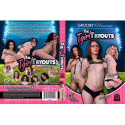 The T Girl Tryouts