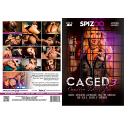 Caged 3 - Captive Little Pet
