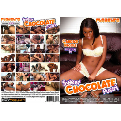 Sweet Chocolate Pussy