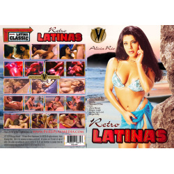 Retro Latinas