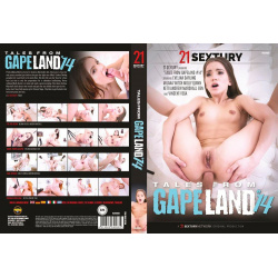 Tales From Gapeland 14
