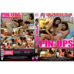 Pin-Ups - It's A Girlfriend's Thing