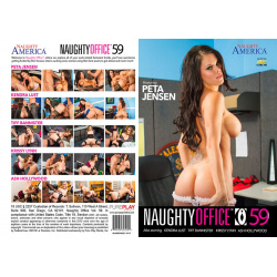 Naughty Office 59
