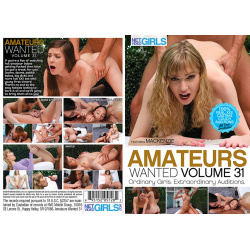 Amateurs Wanted 31