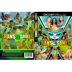 Brazilian Transsexuals: Trans 3 Somes 2