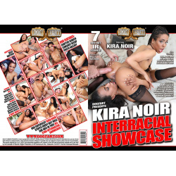 Kira Noir Interracial Showcase