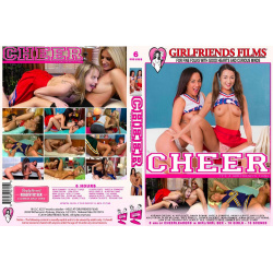 Cheer - It's A Girlfriend's Thing