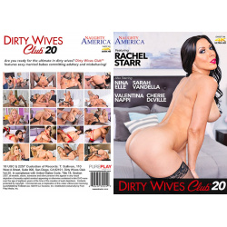 Dirty Wives Club 20