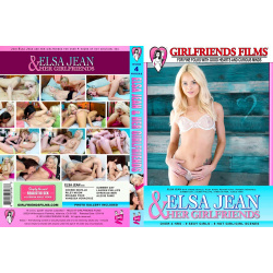 Elsa Jean And Her Girlfriends