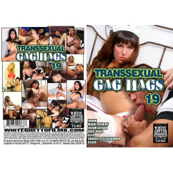 Transsexual Gag Hags 19
