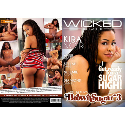 Axel Braun's Brown Sugar 3