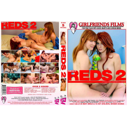 Sexy Reds 2 - It's A Girlfriend's Thing