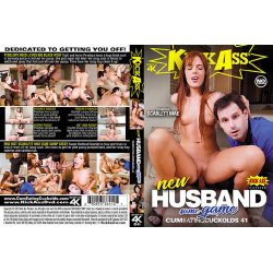 Cum Eating Cuckolds 41 - New Husband Same Game