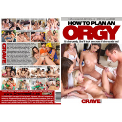 How To Plan An Orgy