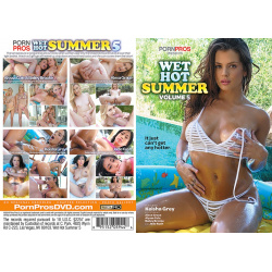 Wet Hot Summer 5
