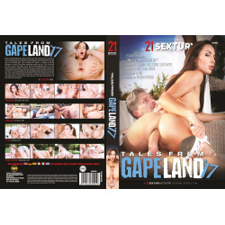 Tales From Gapeland 17