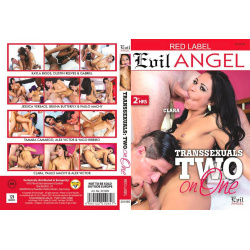 Transsexuals: Two On One