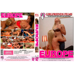 Europe - It's A Girlfriend's Thing