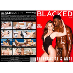 Interracial and Anal 5