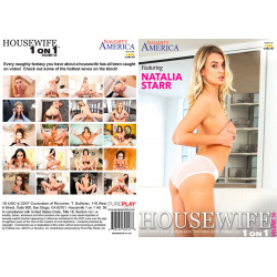 Housewife 1 On 1 Vol 50