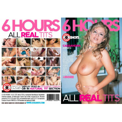 All Real Tits - 6 Hours