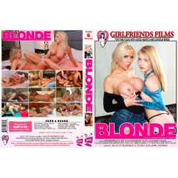 Blonde - It's A Girlfriend's Thing