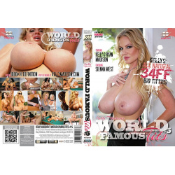 Kelly Madison World Famous Tits 5