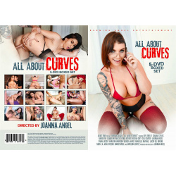 All About Curves - 5 DVD Boxed Set