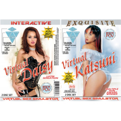 Virtual Katsuni And Daisy
