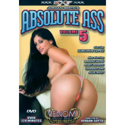 Absolute Ass 5
