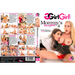 Mommy's Daughter 4