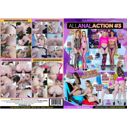 All Anal Action 3