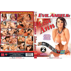 Evil Angels Lisa Ann