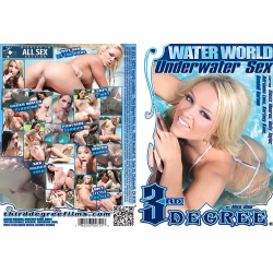 Water World Underwater Sex
